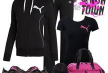 Puma / Amazing sport brand