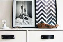 Expensive Interior / by Krystal Einhorn