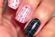 Nails / Beautiful nail designs