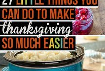 The BEST of Thanksgiving / We Love thanksgiving! These are the Best Thanksgiving Pins on Pinterest!
