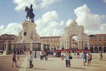 Lisbon to Rio