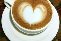 Coffee Love / by Youngevity Essential Life Sciences