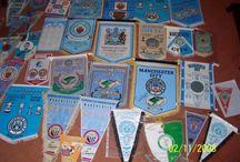 Deportes memorabilia Colecciones / Deportes Memorabilia no futbol