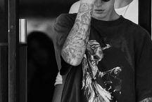 Justin bieber / favorite singer