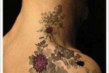 Beauty: Tattoos