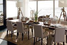 Spisestue / diningroom