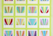 Quilting Love: Paper Piecing / by Karee