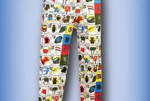 Worlds coolest pyjamas!