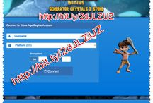 Stone Age Begins Hack Generator / Stone Age Begins Hack Generator is an online tool that will help you to generate Crystals and Stone on your iOS or Android device!