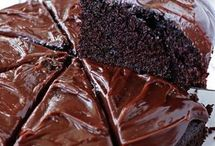 pratik çukulatalı pasta