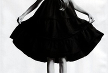 Little Black Dress / by Patti Phillips
