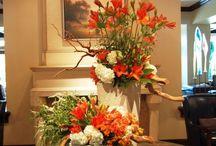 Kwiaty do Granda