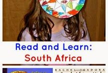Theme | AROUND THE WORLD / Geography activities for kids, as well as ideas for exploring other cultures with kids.