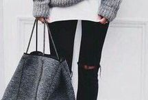 Outfit autumn/winter