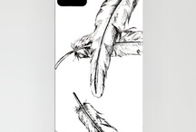 iphone cases:) / by Kristen Brossette