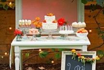 Sweet Sweet Tables