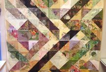 My Work / My favorite quilts and other projects