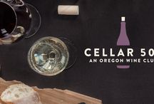 Cellar 503 / Learn about Cellar 503's most amazing Oregon wines. http://www.cellar503.com/