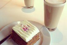 Caffe Drink Food Jummy Fuits