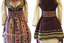 Traditional Costume - Macedonia