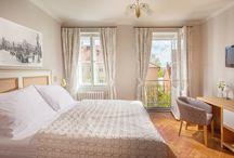 The Best Prague Luxury Hotels