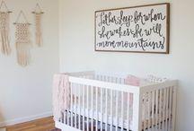 Baby Room - Girl