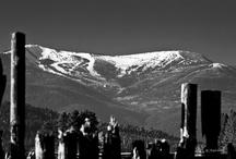 North Idaho Landscapes / Photos primarily around Sandpoint, Idaho and Lake Pend Oreille. / by Bill Schaudt