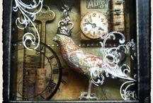 Steampunk - Love!!!