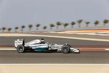 Výsledky / Výsledky Grand Prix formule 1.