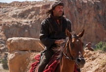 Barabbas / Pictures from the television mini-series Barabbas showing on Reelz as well as cast and behind the scenes images. #barabbas