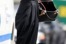 what about street style