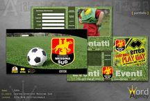 Websites / Siti Web