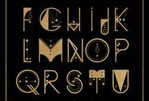 TYPOGRAPHY | FONT DESIGN