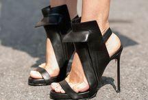 woman shoe enkel