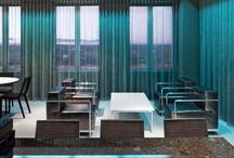 Habillage de fenêtres / by Nathalie Demers