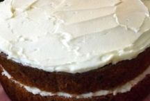 Cake Recipes / Cake Recipes