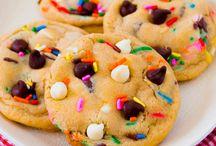 Cookies & Fudges