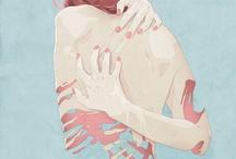 LOVE / by Bryce Heatherlie