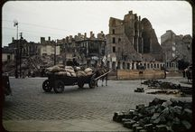 Warszawa 1945-1955