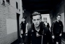 The 1975 (Matty) :3  / My favourite band 1975, and artist Matthew healy!!!!