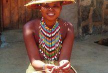 Afrique an treasure