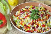4-H Healthy Living - Recipes / by 4-H Curry County Oregon