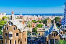 Barcellona / Offerte Barcellona Last Minute Viaggi Pacchetti Volo più Hotel Con Sconti fino al 70%