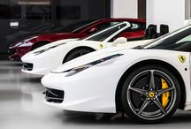 Exotic cars / Bikes and motor cars