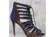 Hot Sexy Shoes! / Do you have a shoe problem? Check out www.amiclubwear.com  Hot styles, latest trends!