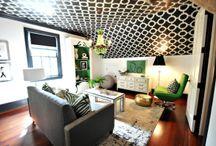 My New Home / by Tana De Freitas