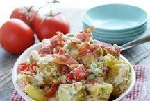 Salads / Summer