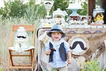 {gatherings} baby / by An Appealing Plan