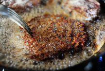 Recipes: Meat/Main Dish