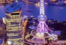 Shangai octubre